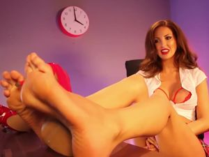 Cara Steel - High Arches & Between The..