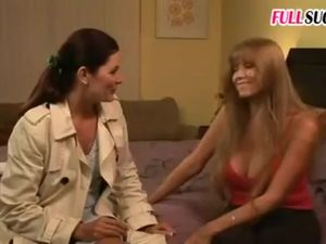 Darla Crane and Magdalene St Michaels..