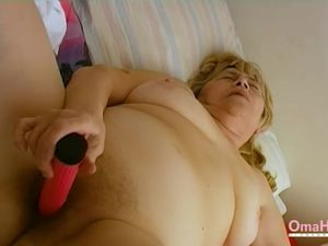 OmaHoteL Lesbian Matures Sex Toys..
