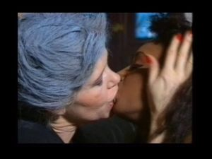 Black Lesbian Maids Porn